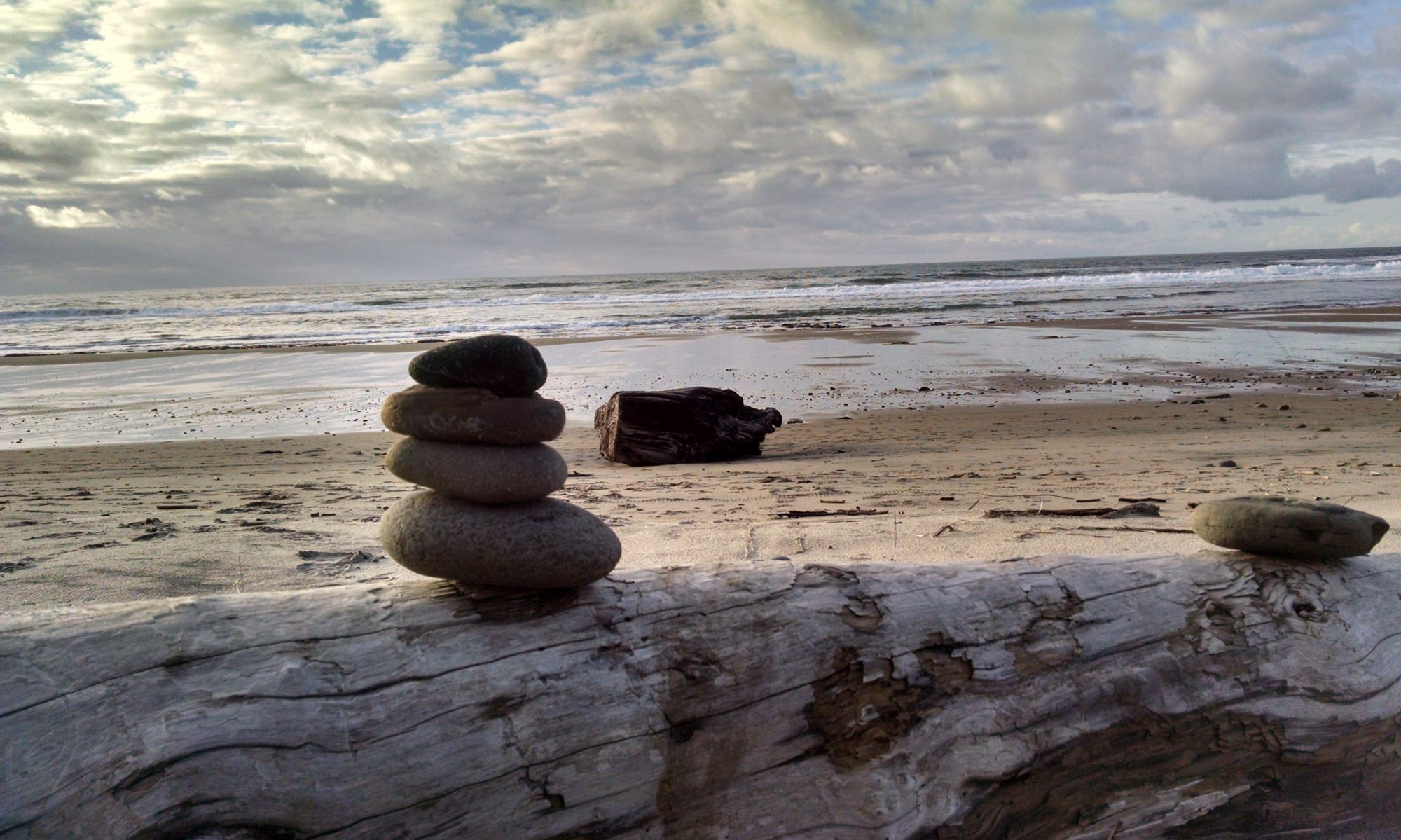 Stacking Stones Writers
